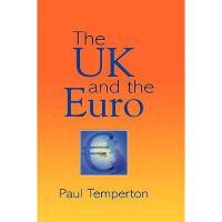 【预订】The Uk & The Euro