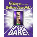 【预订】Ripley's Believe It or Not! Enter If You Dare