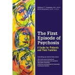 【预订】The First Episode of Psychosis: A Guide for Patients an