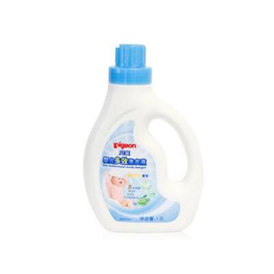 Pigeon/贝亲宝宝洗衣液 冬季护肤 防晒补水保湿 可支持礼品卡