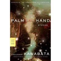 【预订】Palm-Of-The-Hand Stories
