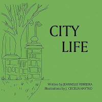 【预订】City Life