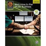 【预订】Welcome to the Music Business: Cash Flow --