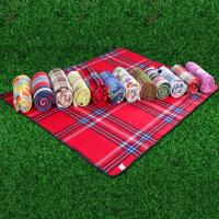 户外2米加大 防潮垫 野餐垫户外垫 草地垫防水防潮 加厚 加宽 200×150