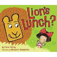 【预订】Lion's Lunch?