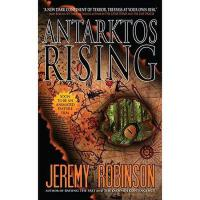 【预订】Antarktos Rising