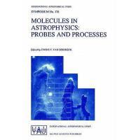 【预订】Molecules in Astrophysics: Probes and Processes