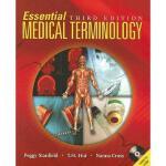 【预订】Essential Medical Terminology [With CDROM]