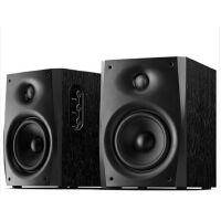 惠威(HiVi) D1080-IV 2.0声道 有源音箱 电脑音箱 电视音响