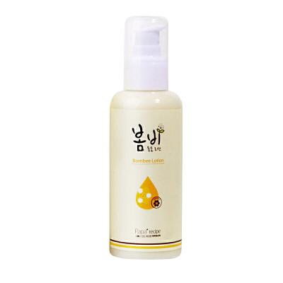 韩国Papa recipe 春雨 天然蜂蜜保湿乳液150ML 滋润不油腻