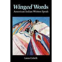 【预订】Winged Words: American Indian Writers Speak