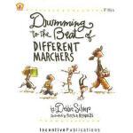 【预订】Drumming to the Beat of Different Marchers: Finding