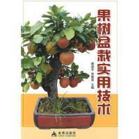 果树盆栽实用技术 姜淑苓,贾敬贤,仇贵生 9787508254517 金盾出版社