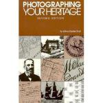 【预订】Photographing Your Heritage Y9780916489311