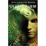 【全新直发】Snakecharm (Kiesha'ra) Amelia Atwater-Rhodes(阿梅莉亚・阿特沃