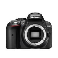 Nikon/尼康D5300单机 D5300机身 正品行货、全国联保