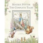 【预订】Beatrix Potter: The Complete Tales