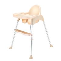 小孩学坐餐椅子宝宝餐椅婴儿吃饭餐桌椅座椅儿童便携可折叠