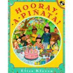 【预订】Hooray, a Pinata!