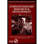 【预订】Ethnoveterinary Research & Development