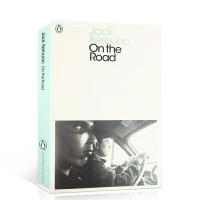 英文原版小说 on the Road在路上 杰克凯鲁亚克 企鹅经典 进口英语书籍 全英文版书