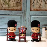 创意家居装饰品客厅工艺摆件酒柜小摆设结婚礼物
