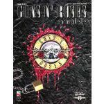 【预订】Guns N' Roses Complete: Play-It-Like-It-Is Guitar, Volu