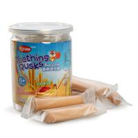 禾泱泱RIVSEA 香蕉磨牙棒婴儿磨牙手指饼干 宝宝辅食/零食进口