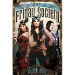 【预订】The Friday Society