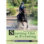 【预订】Starting Out in Eventing: An Introduction to Having
