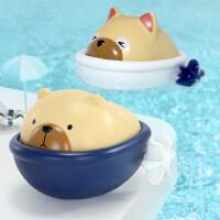 百教宝宝洗澡玩具婴儿游泳池戏水儿童1-3岁沐浴小孩男孩女孩玩水