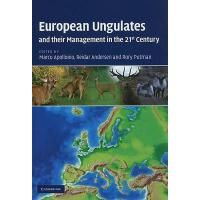 【预订】European Ungulates and Their Management in the 21st