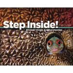 【预订】Step Inside!: A Look Inside Animal Homes