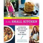【预订】In the Small Kitchen: 100 Recipes from Our Year of