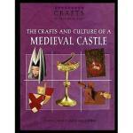 【预订】The Crafts and Culture of a Medieval Castle