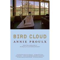 【预订】Bird Cloud: A Memoir of Place