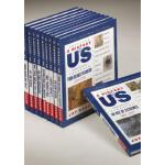 【预订】A History of Us: Ten-Volume Set