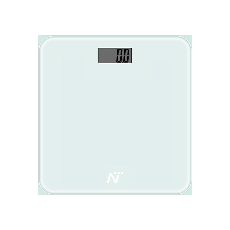 网易严选 网易智造电子体重秤高精确值  高清显示 安全抗压