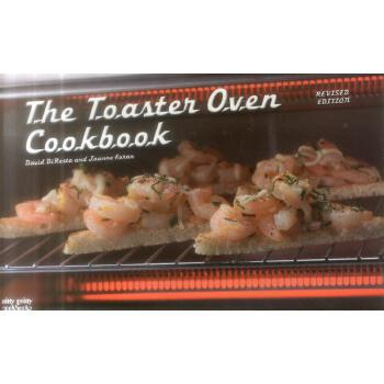 【预订】The Toaster Oven Cookbook 预订商品,需要1-3个月发货,非质量问题不接受退换货。