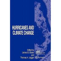 【预订】Hurricanes and Climate Change Y9781441934741