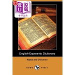 【中商海外直订】English-Esperanto Dictionary (Dodo Press)