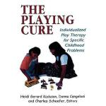 【预订】The Playing Cure: Individualized Play Therapy for