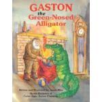 【预订】Gaston the Green-Nosed Alligator 2nd Edition