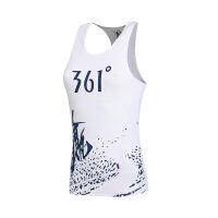 361女装2020秋季新款健身上衣女定制款圆领跑步运动背心速干t恤女女装
