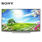 索尼(SONY)KD-55X7000D 55英寸高清4K HDR 安卓6.0系统 智能液晶电视