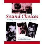 【预订】Sound Choices