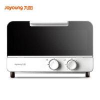 九阳KX12-J81小白电烤箱家用迷你烘焙多功能全自动蛋糕小型小烤箱