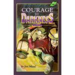 【预订】Courage by Darkness: