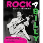 【预订】Rockabilly: The Twang Heard 'Round the World: The