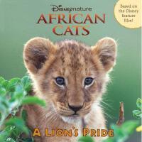 【预订】A Lion's Pride